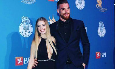 Raquel Jacob e José Sá