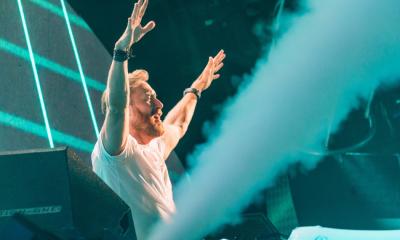 David Guetta volta a atuar num festival português