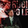 Bruno de Carvalho na gala 'Rugido do Leão'