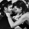 Neymar e Bruna Marquezine na festa de anos do jogador