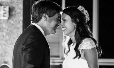 Bruno de Carvalho e Joana Ornelas casaram o ano passado
