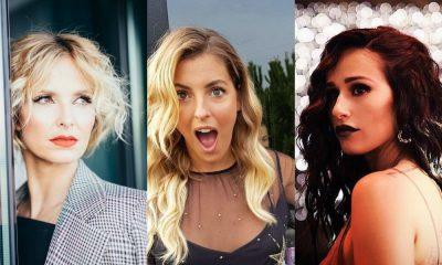 Cristina Ferreira, Jessica Athayde e Rita Pereira criticam a imprensa nacional