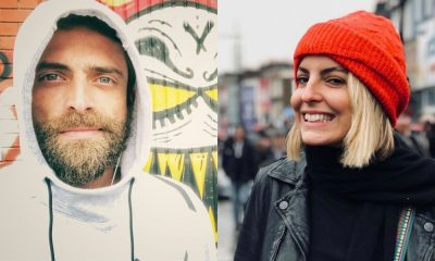 Jessica Athayde e Diogo Amaral
