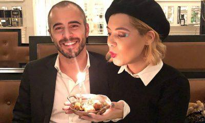 Raquel Strada e Joaquim Fernandes