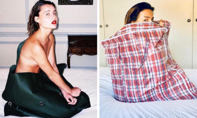 Fake Blogger parodiou a fotografia de Kelly Bailey