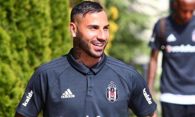 Ricardo Quaresma joga atualmente na Turquia