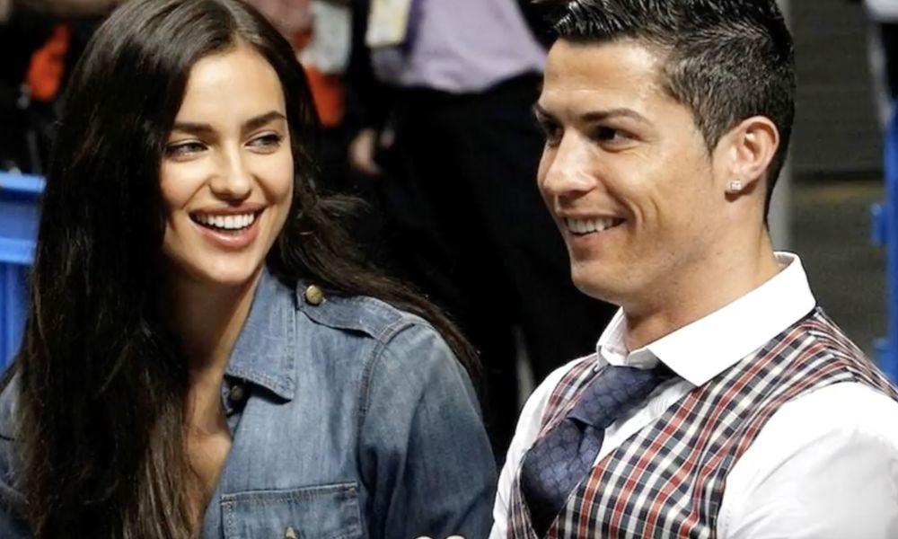 Cristiano Ronaldo e Irina Shayk namoraram durante cinco anos