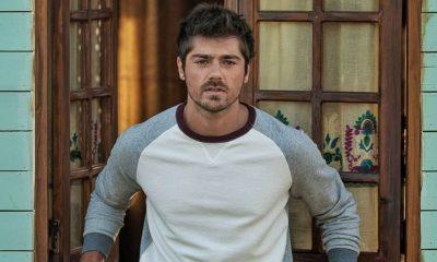 Lourenço Ortigão declarou-se à namorada nas redes sociais