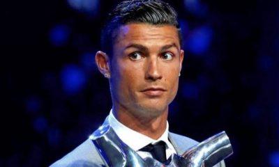 A renovação de Cristiano Ronaldo vai finalmente avançar