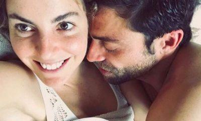 O namoro de Jéssica Athayde e Diogo Amaral vai de vento em pop