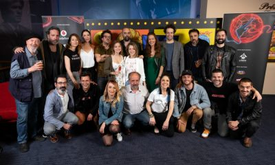 Elenco do filme Linhas de Sangue vai estar presente no Rock in Rio Lisboa 2018
