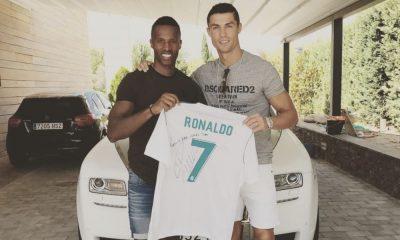 Cristiano Ronaldo conheceu José Semedo nas camadas jovens do Sporting