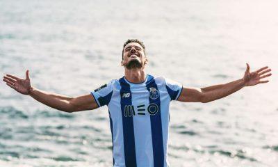 Ruben Rua é adepto do FC Porto