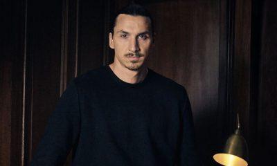 Zlatan Ibrahimovic vai ter uma estátua em sua homenagem na Suécia