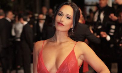 Rita Pereira no Festival de Cannes