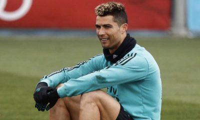A ideia do gesto solidário terá partido de Cristiano Ronaldo