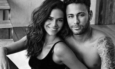 Neymar e Bruna Marquezine são a cara da nova campanha da C&A Brasil