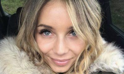 Luciana Abreu lançou o primeiro videoclip após ter sido mãe