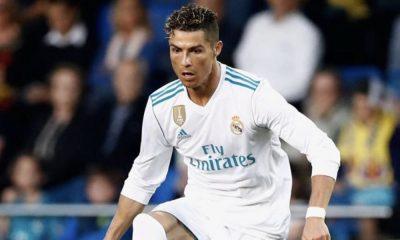 Cristiano Ronaldo vai jogar esta noite a final da Liga dos Campeões