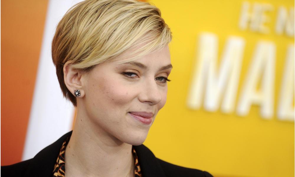 Scarlett Johansson poderá mudar-se para Lisboa brevemente