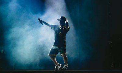 Bruno Mars brilhou no Rock in Rio-Lisboa 2018