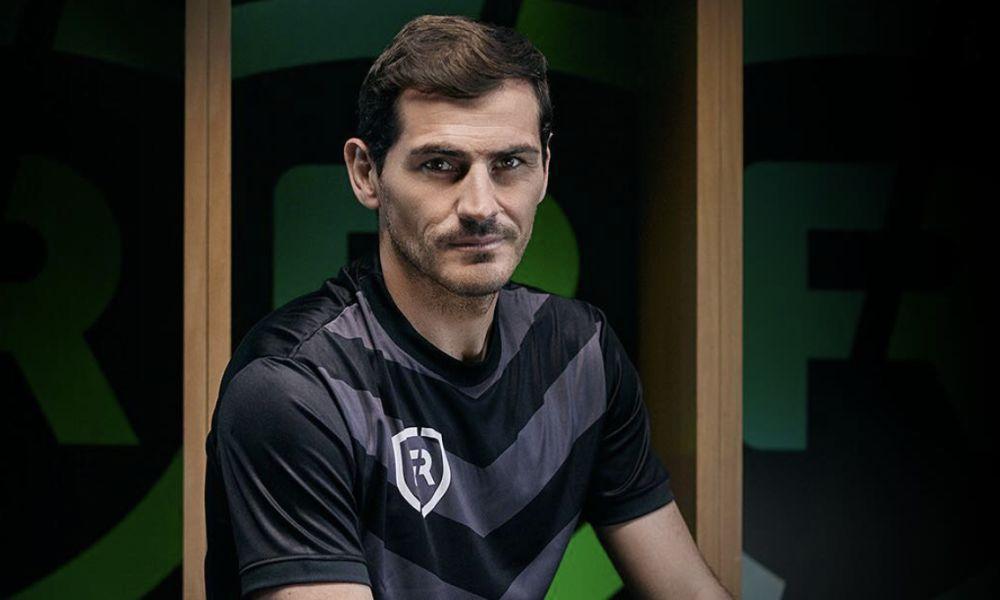 Iker Casillas não se livrou das críticas dos seguidores de Sara Carbonero