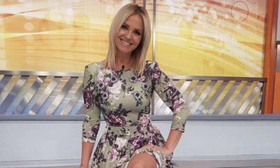 Cristina Ferreira no 'Você na TV'
