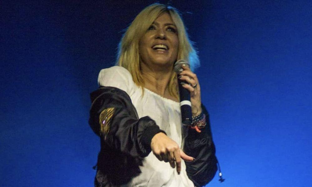 Maria Leal lançou uma nova música