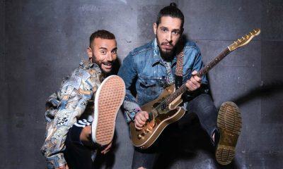 Expensive Soul lançam videoclipe da nova música Limbo