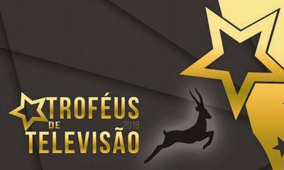Gala Troféus de Televisão 2018
