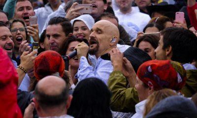 James no Rock in Rio-Lisboa 2018