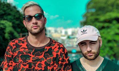 Dupla de DJ's Karetus recusam-se a atuar no Festival do Rock in Rio