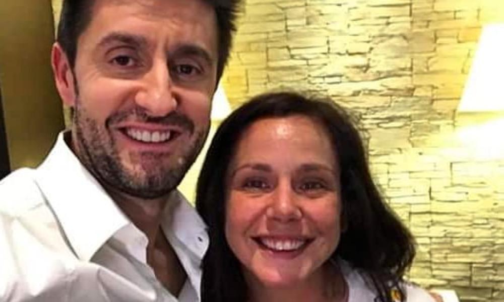 """Sara Norte foi entrevistada por Daniel Oliveira no programa """"Alta Definição"""""""