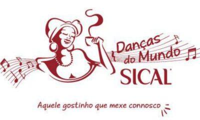 Sical oferece aulas grátis de Danças do Mundo