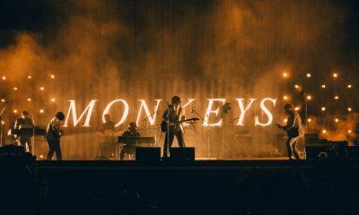 Arctic Monkeys no NOS Alive '18