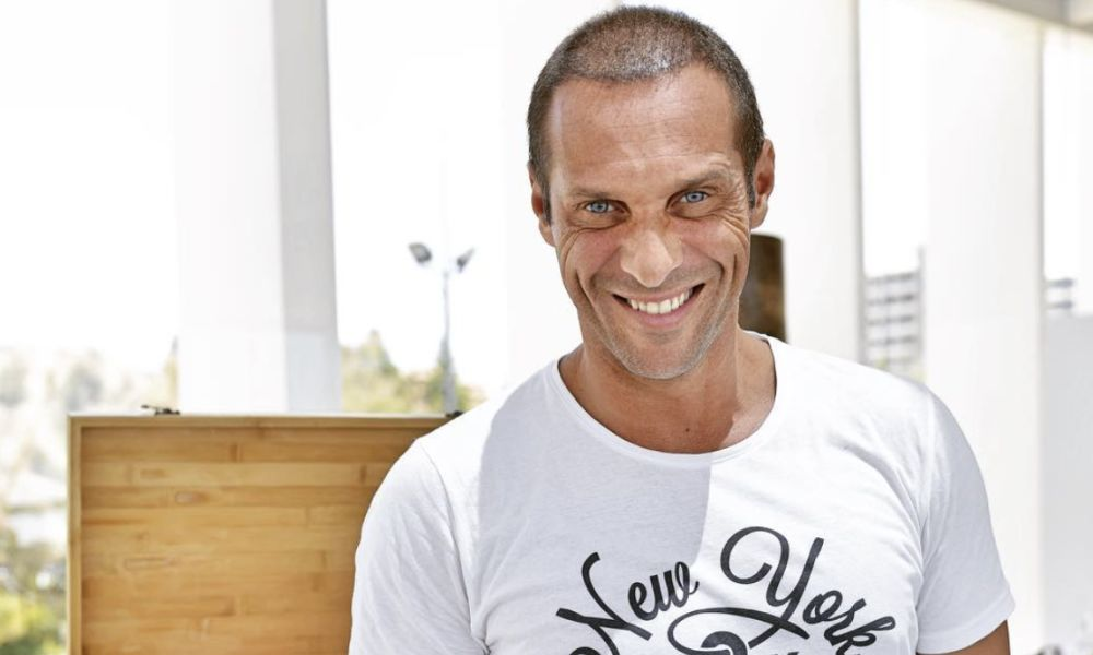José Carlos Pereira já é médico