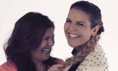 Dolores Aveiro e Kátia Aveiro