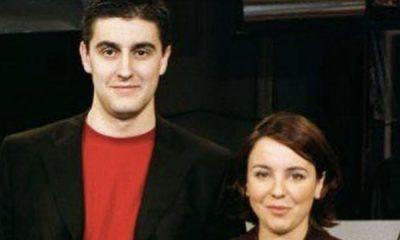 Os dois apresentadores conheceram-se há 15 anos