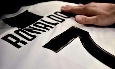 Cristiano Ronaldo vai vestir a camisola 7 da Juventus