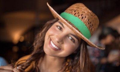 Sara Matos já não esconde a paixão que sente pelo ator