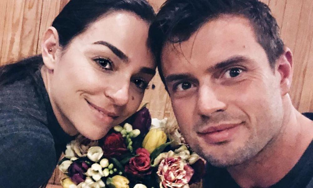Marco Costa e Vanessa Martins estão separados