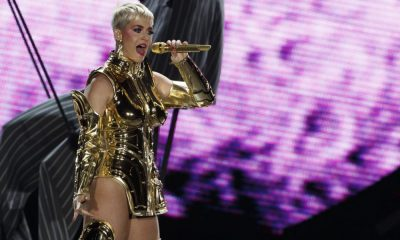 Katy Perry in Rock in Rio-Lisboa 2018