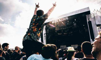 12ª edição do Festival NOS Alive