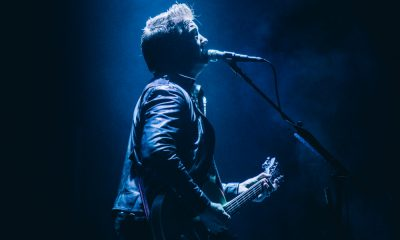 Queens of the Stone Age no Palco NOS no NOS Alive '18