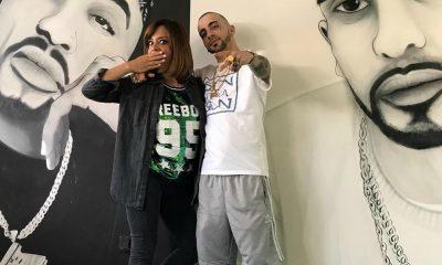 Piruka é entrevistado por Rita Ferro Rodrigues para o seu mais recente projeto