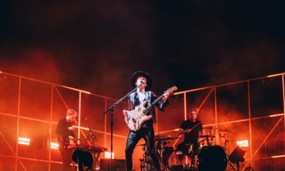 Two Door Cinema Club no Palco NOS no NOS Alive '18