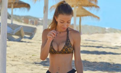 Seguidora de Laura Figueiredo opina a sua forma física e alega que a apresentadora se encontra em magreza extrema