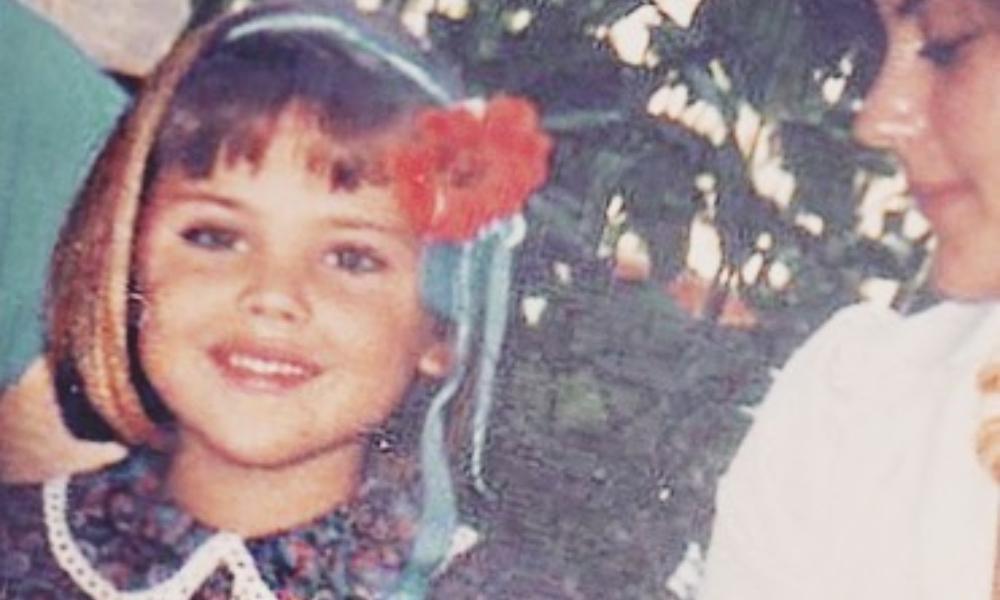 A carinha mais perfeita da atriz Oceana Basílio