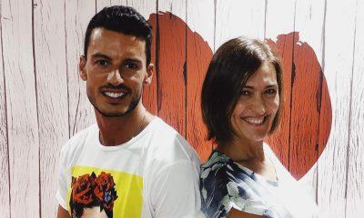 """Ruben Rua e Fátima Lopes estão envolvidos no novo reality show da TVI: """"First dates"""""""