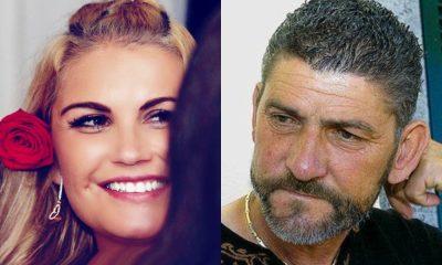 Katia Aveiro relembra o pai passados 13 anos